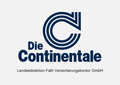 Continentale Landesdirektion Fath